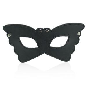 Maschera butterfly black - 1