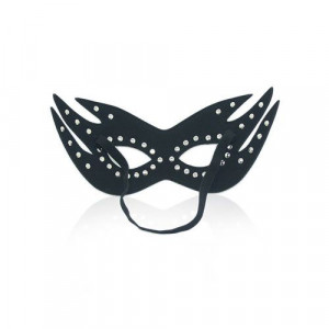 Maschera three line black - 2