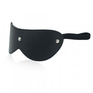 Maschera blindfold black - 2