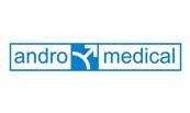Scopri tutti i prodotti del brand Andromedical