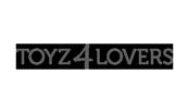 Scopri tutti i prodotti del brand Toyz4Lovers